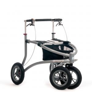 Trionic Veloped Sport Off-road rollator